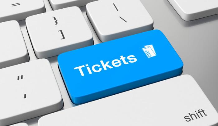 Билеты на популярные южные направления поступят в продажу за 120 суток