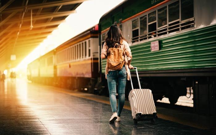 Запланированы дополнительные поезда на период майских праздников