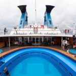 Бассейн на корабле