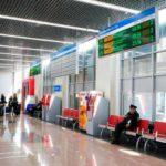 Финляндский железнодорожный вокзал (Финбан): зал ожидания
