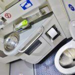 Фирменный поезд «Эльбрус» туалет
