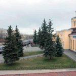 Фирменный поезд «Карелия» Петрозаводск — Москва