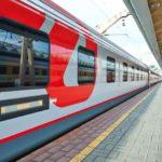 Фирменный поезд «Лев Толстой» Москва-Хельсинки