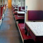 Фирменный поезд «Марий Эл»: плацкарт