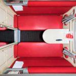 Фирменный поезд «Мордовия» люкс