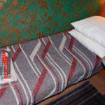 Фирменный поезд «Океан» комплект постельного белья
