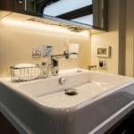 Фирменный поезд «Саратов» туалет