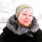 Галина Романовна