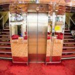 «Князь Владимир»: лифт