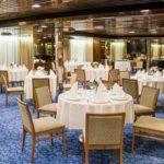 «Князь Владимир» светлый ресторан