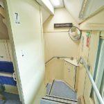 Лестница «Северная Пальмира» (двухэтажный)