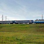 Маршрут фирменного поезда «Ульяновск»