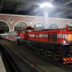 Поезд «Чувашия»