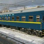 Поезд «Енисей»