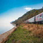 Поезд «Россия»