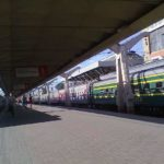 «Псков» — Фирменный поезд