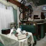 Ресторан фирменного поезда «Демидовский экспресс»