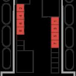 Схема палубы 7