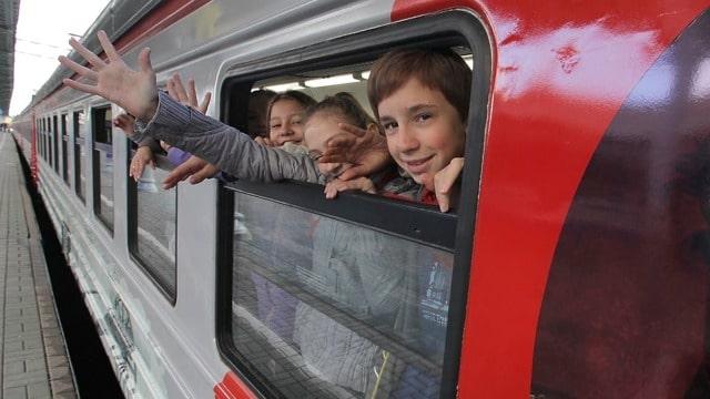Увеличено количество поездов для детей без сопровождения
