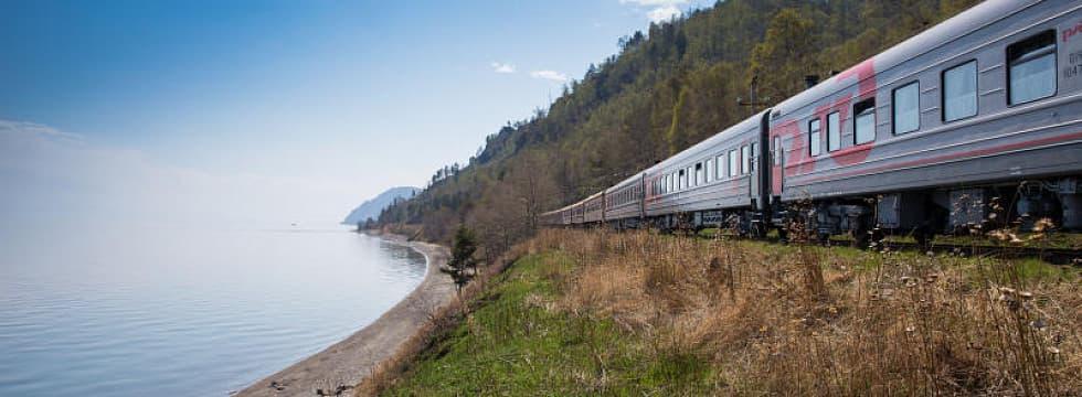 Восточно-сибирская железная дорога