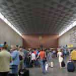 Железнодорожный вокзал Питер